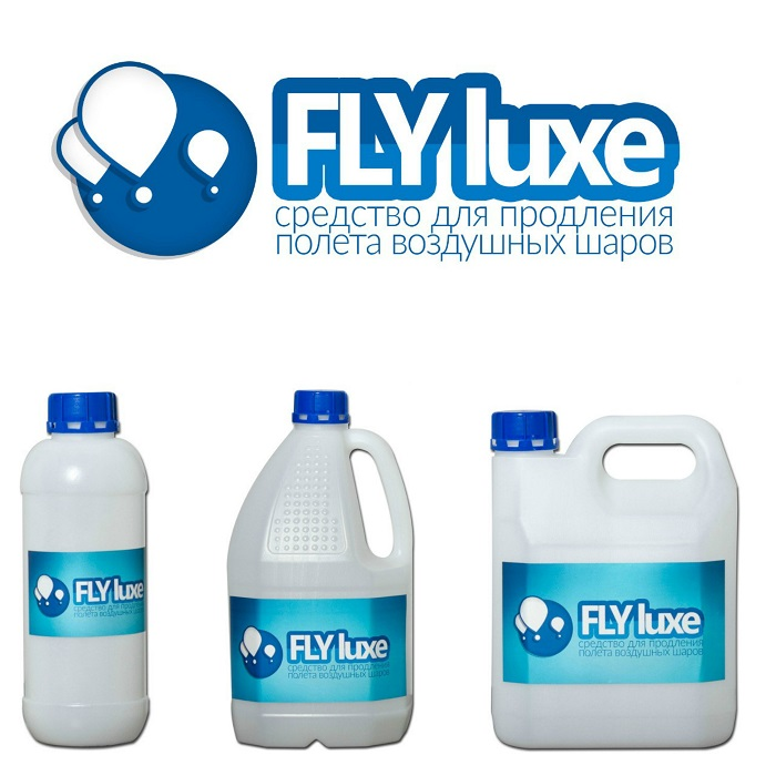 Fly Luxe